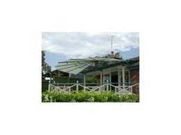 SeaShell Retractable Awnings available in Sydney