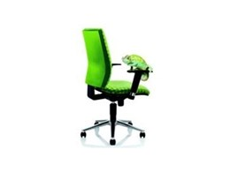 Sebel Introduced Chameleon Office Chairs