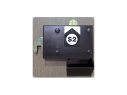 Security lock options available for Excel's range of lockers