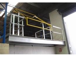 Modular Ladders Steps Step Ladders Amp Bridges By Sayfa