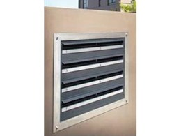 Series 7 modular mailboxes available from Mailsafe Mailboxes