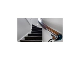 S & A Stairs encourage consumers to buy wall mounted rails