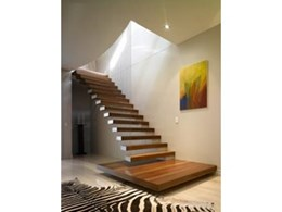 S & A Stairs provide inputs on staircase design and installation