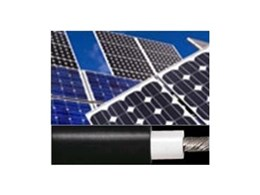 Solar Cables from Alltrack Solutions