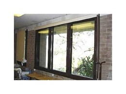 Sound Barrier Systems installs double glazing systems on all Tempe school windows
