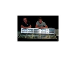 Soundcraft Vi6 Digital Live Console available from Jands