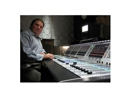 Soundcraft Vi6 large format digital live desks from Jands making news in Perth