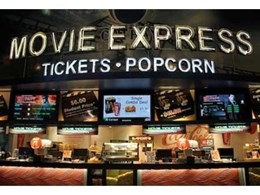 Specialty Cinema to distribute Signbox digital signage solutions