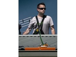Sperian's roof worker kits for fall protection