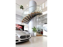 Spiral Staircases from Arden Architectural Staircases