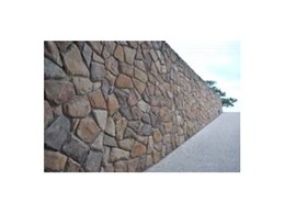 Stacked stone cladding from CraftStone Australia now available in Gippsland and Latrobe Valley
