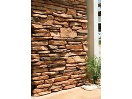 Stacked stone cladding, stone veneers from Craft Stone