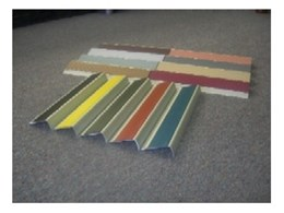Stair Nosing and Cover Strips from Staircare Australia