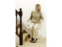 Stairlifts and stairchairs from Easy Living Home Elevators