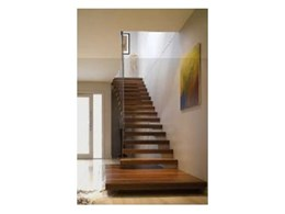 Stairs by Australian Recycled Timber