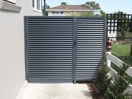 Starport Constructions designs and manufactures a wide range of gates
