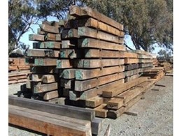 Structural & architectural timbers from Nullarbor Sustainable Timber