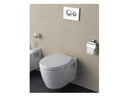 Sunrise bathroom suites by VitrA available from Rogerseller