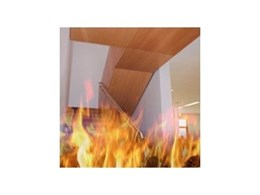 Supawood FR fire retardant panels meet BCA Fire Hazard Group 1 requirements