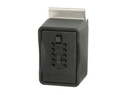 Supra portable vehicle mount S7 key safes available from Locks Galore