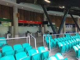Sydney Cricket Ground (SCG) has KRGS roller shutters and aluminium grilles installed