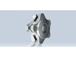 TECDOS pocket wheels from RUD are available for drive and conveyor systems