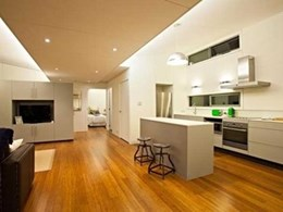 TEKTUM installs new bushfire protected home in Sydney Metro
