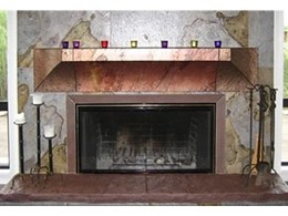 TXTR-LITE lightweight and flexible natural stone veneers