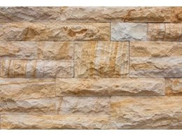 The Cinajus Sandstone range