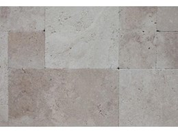The Cinajus Travertine range