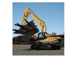 The Dash 9 Range Launched by Hyundai Construction Equipment