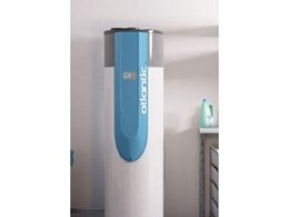 The Odysseo 2 indoor water heater from Atlantic Australasia