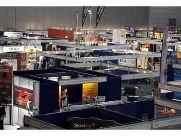 The Safety Show Sydney Ultimate OHS Trade