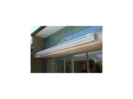 The Stratos 3 Awning System from OzSun Shade Systems