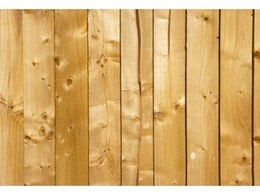 The importance of timber products to building design and construction