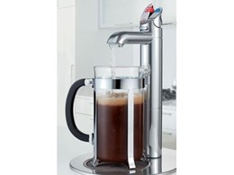 The new Zip HydroTap Compact2 commercial model
