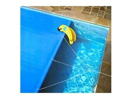 Thermaguard swimming pool blankets available from Remco Australia