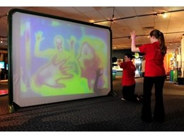 Thermal imaging with FLIR infrared cameras showcase colourful approach to learning at Scitech in WA