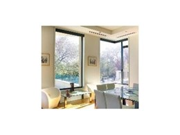 Thermally broken energy efficient aluminium windows from Creative Windows