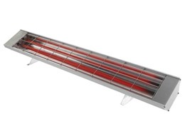 Thermofilm Australia announces overhauls to range of Heatstrip outdoor radiant heaters