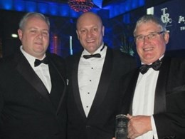 Thermofilm inducted into Victorian Manufacturing Hall of Fame