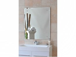 Thermogroup to offer bathroom mirrors by Ablaze Mirror Imaging