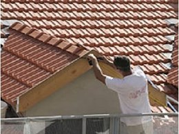Tile roofs from Roofix Australia