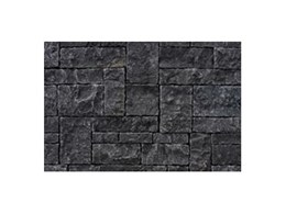 Torino black limestone products available from Cinajus