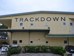 Trackdown Studios mix it up with JBL and Crown sound systems