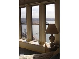 Transform poor performing, ordinary windows into a thermally and acoustically insulated window