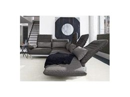 Transforma introduces the new Plura sofa by Rolf Benz