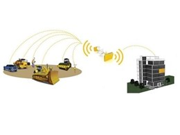 Trimble introduces three new solutions to connect construction sites