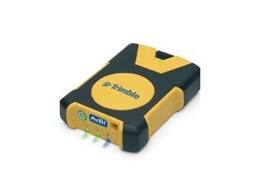 Trimble unveils sub-foot GPS for mapping