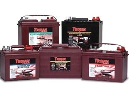 Trojan Marine/RV products available from Energy Matters